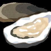 牡蠣,亜鉛